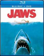 Jaws [Universal 100th Anniversary] [2 Discs] [Includes Digital Copy] [UltraViolet] [Blu-ray/DVD]