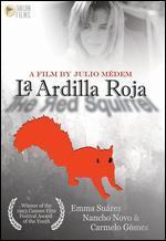 La Ardilla Roja