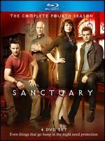 Sanctuary: Season 04