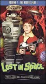 Lost in Space: The Keeper, Part 1