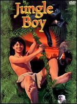 Jungle Boy - Allan A. Goldstein