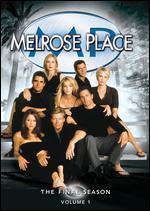 Melrose Place: Vol. 1-Final Season