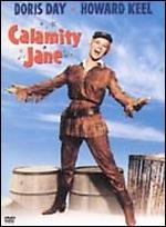Calamity Jane - David Butler