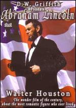 D.W. Griffith Presents Abraham Lincoln