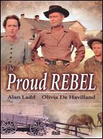The Proud Rebel