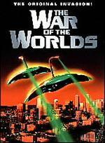 The War of the Worlds - Byron Haskin