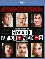 Small Apartments [Blu-ray]