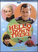 Hello Down There - Jack Arnold; Ricou Browning