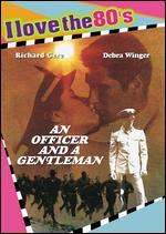 An Officer and a Gentleman - Taylor Hackford