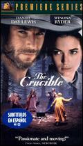 The Crucible - Nicholas Hytner