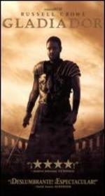 Gladiator [Vhs]