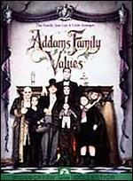 Addams Family Values [Vhs]