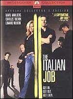 The Italian Job [Dvd] [2003]