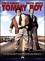 Tommy Boy - Peter Segal