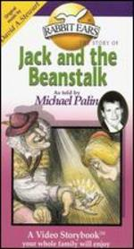 Rabbit Ears: Jack and the Beanstalk