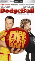 Dodgeball: a True Underdog Story [Dvd] [Import]