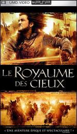 Kingdom of Heaven-Definitive Edition [Dvd]