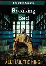 Breaking Bad: Season 05 (Episode 1-8)