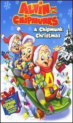 Alvin and the Chipmunks: A Chipmunk Christmas - Chuck Jones