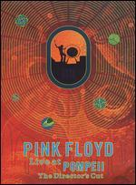 Pink Floyd: Live at Pompeii (Director's Cut)[Region 1, 2, 3, 4, 5, 6]