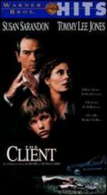 The Client [1994] [Dvd]