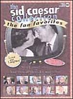 The Sid Caesar Collection: Love and Laughter