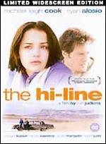 The Hi-Line - Ronald Judkins