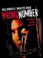 Wrong Number - Richard Middleton