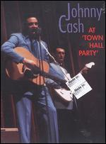 Johnny Cash: At Town Hall Party