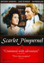 The Scarlet Pimpernel - Clive Donner