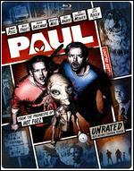 Paul [3 Discs] [Includes Digital Copy] [UltraViolet] [Blu-ray/DVD]