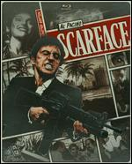 Scarface [2 Discs] [Includes Digital Copy] [UltraViolet] [Blu-ray/DVD]