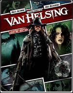 Van Helsing [2 Discs] [Includes Digital Copy] [UltraViolet] [Blu-ray/DVD]