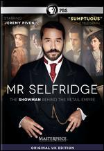 Masterpiece Classic: Mr. Selfridge (Uk Edition)