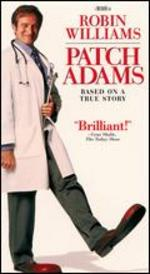 Patch Adams [Vhs]
