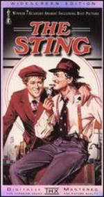 The Sting (Widescreen Edition) [Vhs]