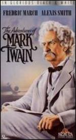 Adventures of Mark Twain