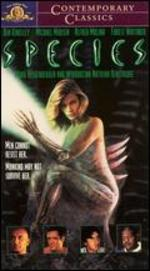 Species (Widescreen Edition) [Vhs]