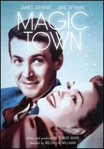 Magic Town - William Wellman