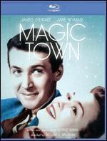 Magic Town [Blu-ray]