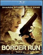 Border Run [Bluray] [Blu-Ray] (Bilingual) [Blu-Ray]