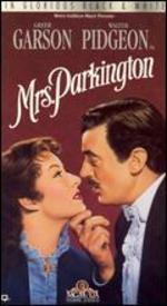 Mrs. Parkington [Vhs]