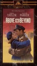 Above & Beyond [Vhs]