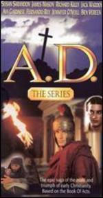 A. D. the Series