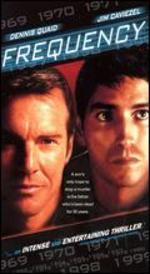 Frequency [Vhs]