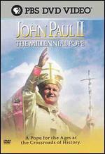 John Paul II-the Millennial Pope