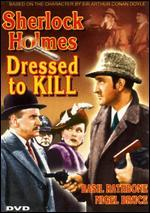Sherlock Holmes: Dressed to Kill [Slim Case]