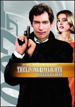 James Bond-the Living Daylights