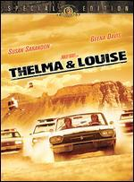 Thelma & Louise (Bilingual Packaging)