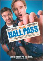 Hall Pass (Th Only) (Blu-Ray)